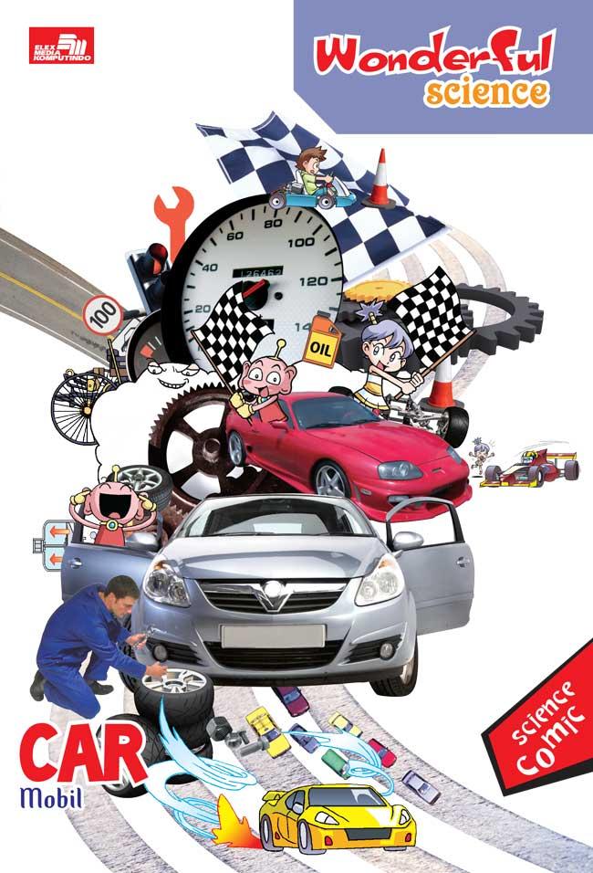 WONDERFUL SCIENCE: CAR - MOBILen