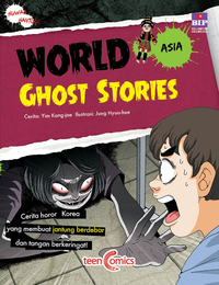 WORLD GHOST STORIES ASIAen