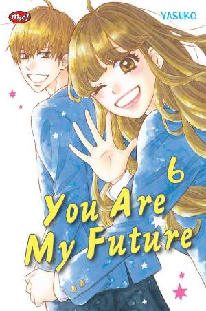 YOU ARE MY FUTURE 06en