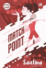YOUNG ADULT: MATCH POINTen