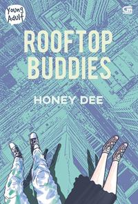 YOUNG ADULT: ROOFTOP BUDDIESen