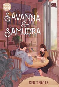 YOUNG ADULT: SAVANNA  DAN  SAMUDRAen