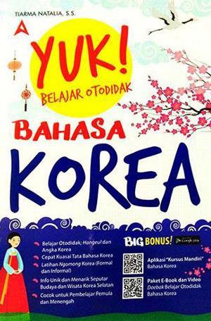 YUK! BELAJAR OTODIDAK BAHASA KOREAen